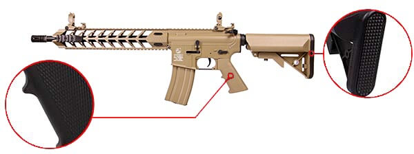 fusil colt m4 airlines mod A aeg full metal tan 180857 1 optimized