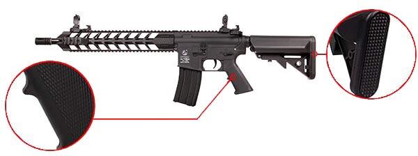 fusil colt m4 airlines mod A aeg full metal noir 180856 1 optimized