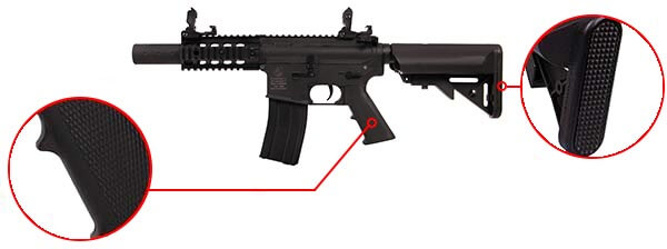 fusil colt m4 special forces cqb aeg full metal noir 180867 1 optimized