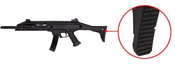 fusil cz scorpion evo 3a1 3 a1 carbine ceska zbrojovka aeg asg 18673 crosse airsoft 1 optimized