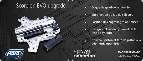 fusil cz scorpion evo 3a1 3 a1 carbine ceska zbrojovka aeg asg 18673 gearbox airsoft 1 optimized