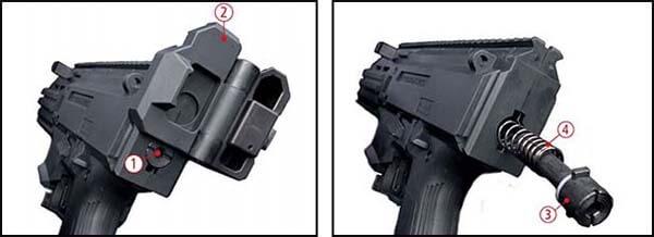 fusil cz scorpion evo 3a1 3 a1 carbine ceska zbrojovka aeg asg 18673 gearbox qd airsoft 1 optimized