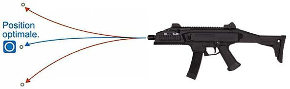fusil cz scorpion evo 3a1 ceska zbrojovka aeg 17831 hop up airsoft 1 optimized