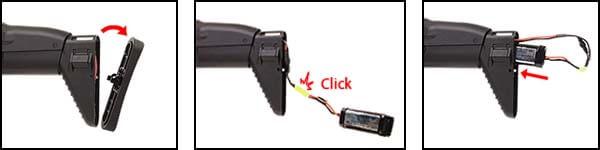 fusil fn herstal scar scar l sportline aeg electrique noir 200961 batterie airsoft 1 optimized