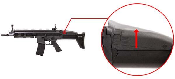 fusil fn herstal scar scar l sportline aeg electrique tan 200962 appui joue airsoft 1 optimized