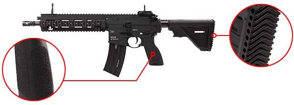 fusil heckler koch hk416 a5 v2 aeg umarex vfc noir 26391x confort airsoft 1 optimized