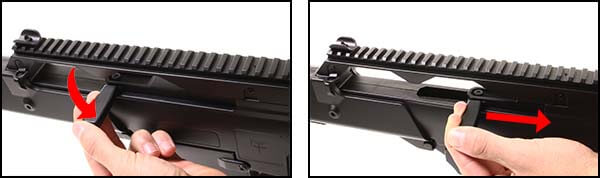 fusil m41g type g36 spring noir lunette red dot double eagle pl sp ac80034 armement airsoft 1 optimized