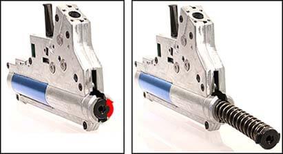 fusil st m4a1 g2 m4 a1 aeg noir gearbox qd airsoft 1 optimized