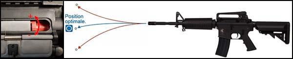 fusil st m4a1 g2 m4 a1 aeg noir hop up airsoft 1 optimized