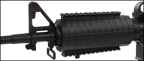 fusil st m4a1 g2 m4 a1 aeg noir rail picatinny airsoft 1 optimized