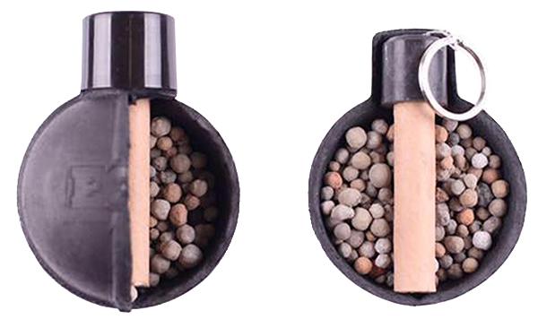grenade enola gaye a goupille 2