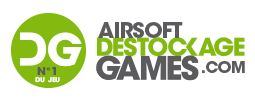 Jeux vidéo, Retro Gaming, Airsoft, Goodies - Destockage Games
