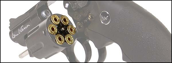 moon clip revolver dan wesson 715 12 douilles cartouches 18617 recharge airsoft 1 optimized