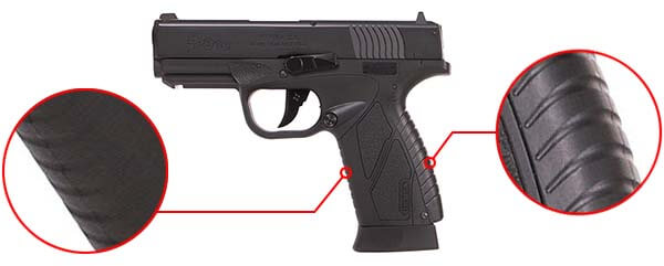 pistolet bersa bp99 cc co2 gbb blowback asg noir 17308 confort airsoft 1 optimized