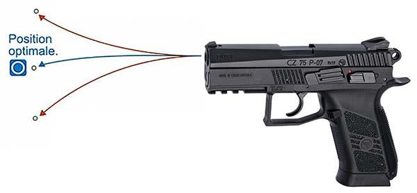 pistolet ceska cz 75 p 07 duty co2 blowback culasse metal 16720 hop up airsoft 1 optimized
