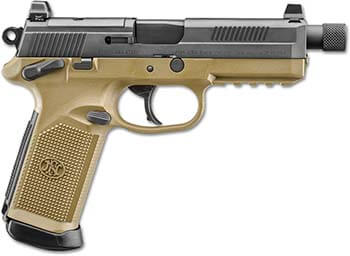 pistolet fn herstal fnx 45 tactical gaz gbb blowback tan-200503 modulable airsoft 1 optimized