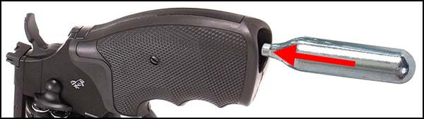 pistolet revolver colt pyhton magnum 357 4 pouces co2 r357 magnum 180310 cartouche airsoft 1 optimized