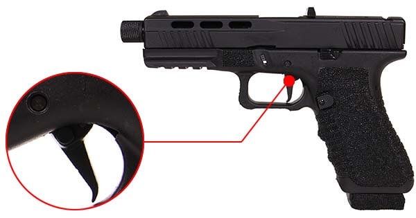 pistolet secutor g17 s17 gladius or gbb blowback co2 gaz sag0004 securite airsoft 1 optimized
