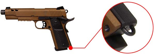 pistolet secutor rudis v acta non verba 1911 co2 bronze sar0024 dragonne airsoft 1 optimized