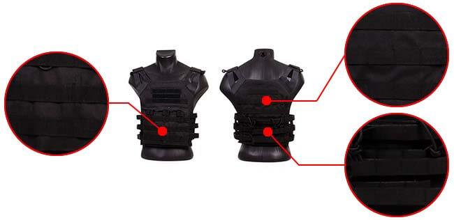 veste gilet tactique jpc jumpable plate carrier delta tactics noire fixation molle airsoft 1 optimized