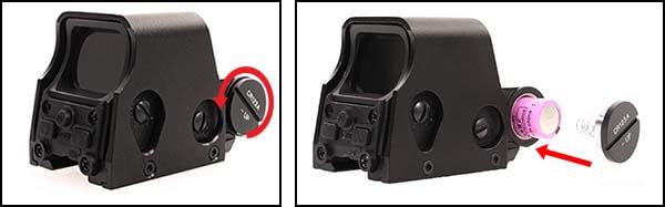 viseur holographique advanced type 553 rti optics noir pile airsoft 1 optimized