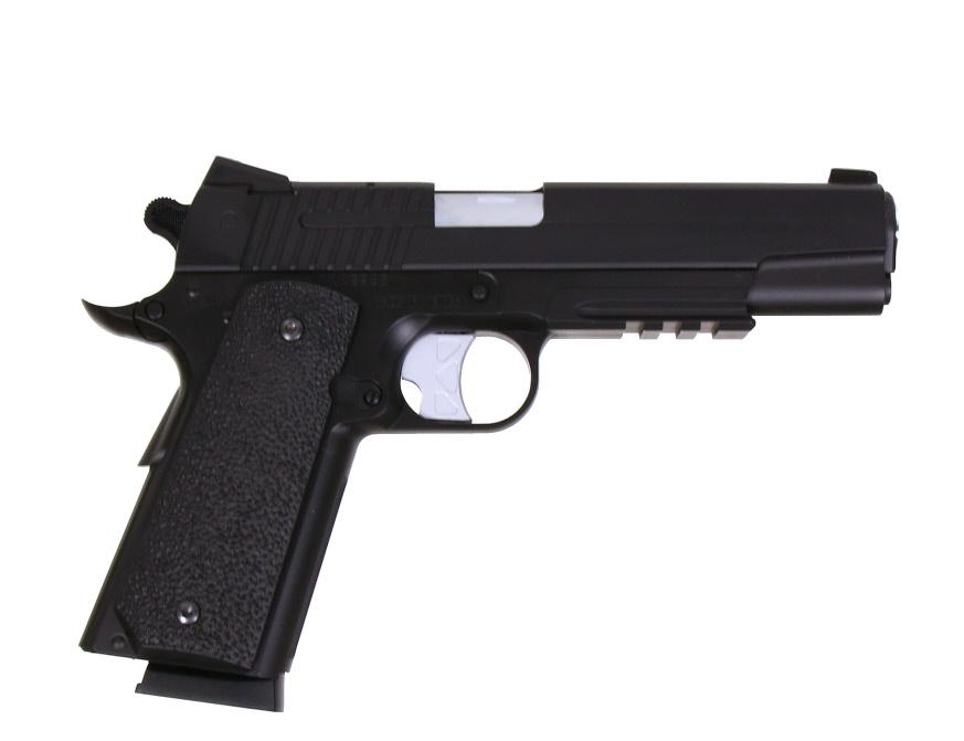 Airsoft combien de tir avec une cartouche de co2